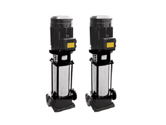 GDL立式多级管道离心泵