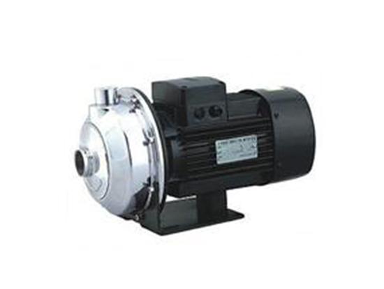 DSW不锈钢卧式单级离心泵