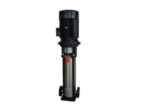 CDLF型不锈钢冲压多级离心泵