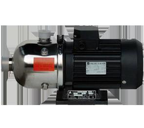 CHL轻型不锈钢多级离心泵